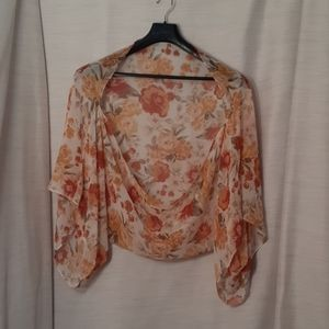 Lucky Brand Shaw with sleeves
